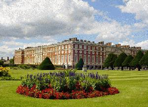 London's Hampton Court Palace.jpg