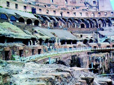 Inside the Colosseum-400.jpg