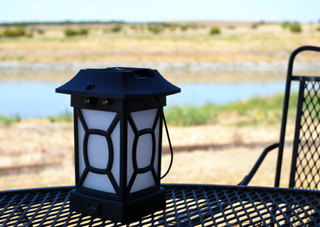 ThermaCELLmakes LED Patio And Outdoor Lanterns Equipped With  Environmentally Safe, Odor Free Mosquito Repellent That Create A Bug Free  Zone (typically An ...