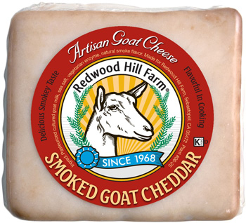 Redwood Hill Farm Smoked Goat Cheddar 350.jpg