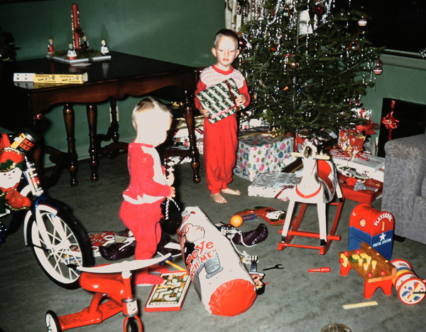 Unwrapping Gifts - 600.jpg
