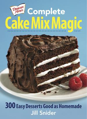 Chocolate Cake Mix Cookies Duncan Hines