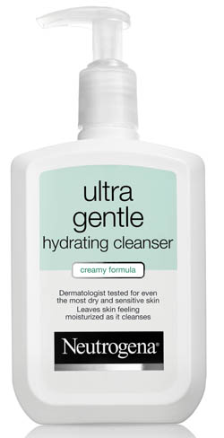 ... Ultra Gentle Hydrating Cleanser_Neutrogena_250.jpg -skin cleanser. 04a Extra Gentle Eye Makeup Remover Pads ...