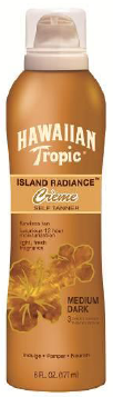 Hawaiian Tropic Island Radiance Creme Low Res.PNG