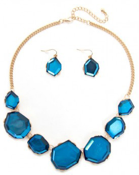 Cobalt Blue Necklace Set 274.jpg