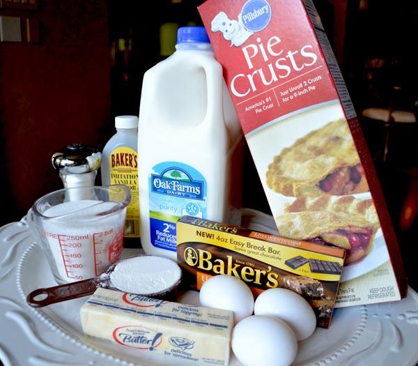 Chocolate Pie Ingredients-600.jpg